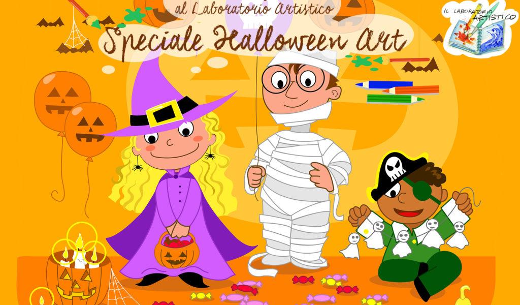 Halloween: 4 idee creative