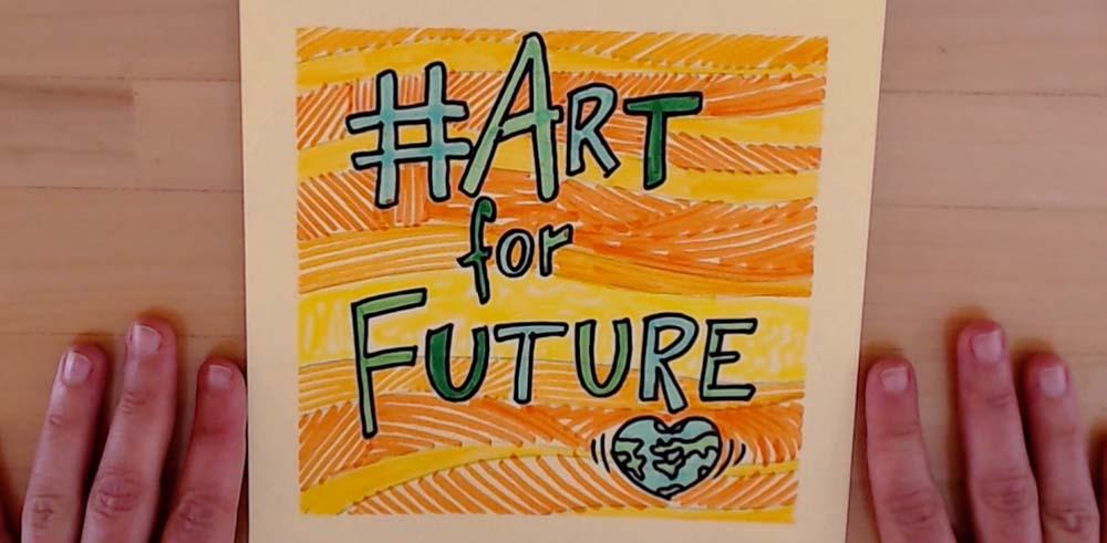 Art for Future