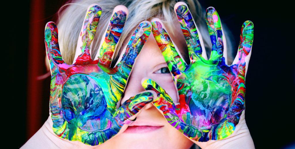 I bambini hanno davvero bisogno di creatività?