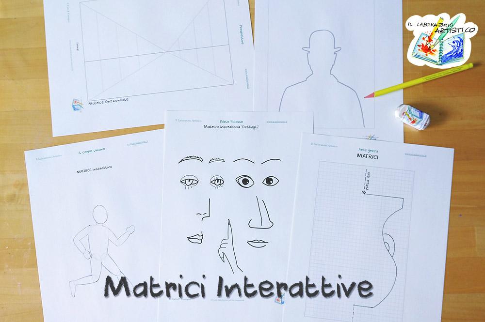 Matrici interattive