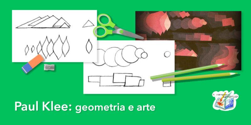 Paul Klee geometria e arte