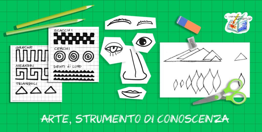 L'arte come strumento di conoscenza