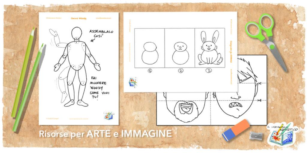 Nuovo portale di Arte e immagine: come usarlo