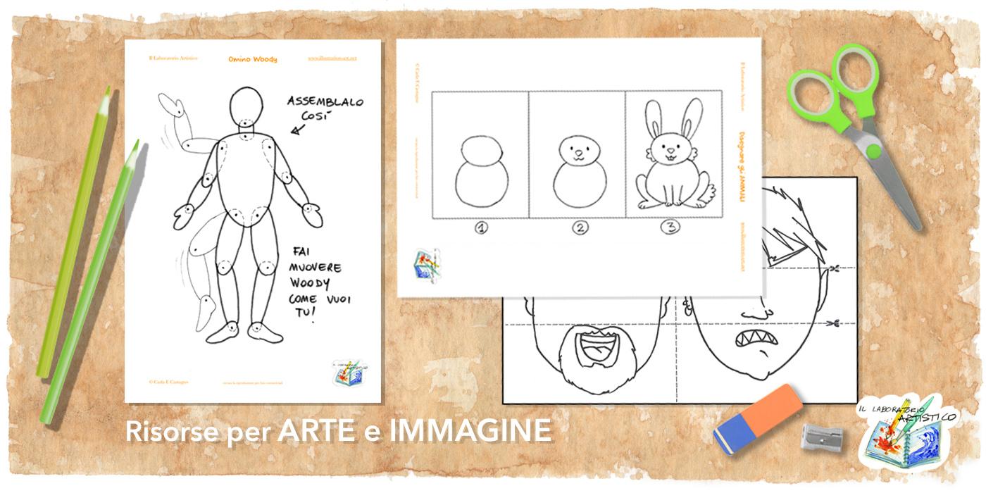portale di arte e immagine