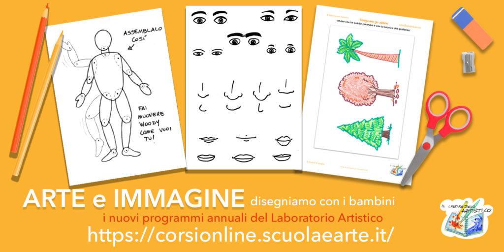 Arte e immagine: registrati gratis per i contenuti extra