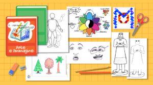 risorse didattiche arte