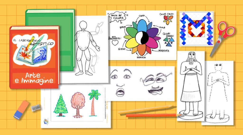 Disegnare è facile!