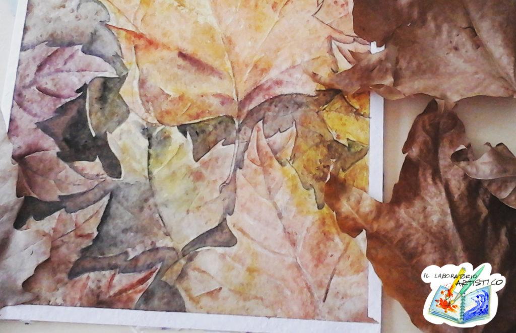 Arte per l'autunno: 5 idee creative