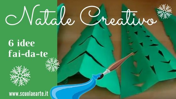 Natale creativo faidate