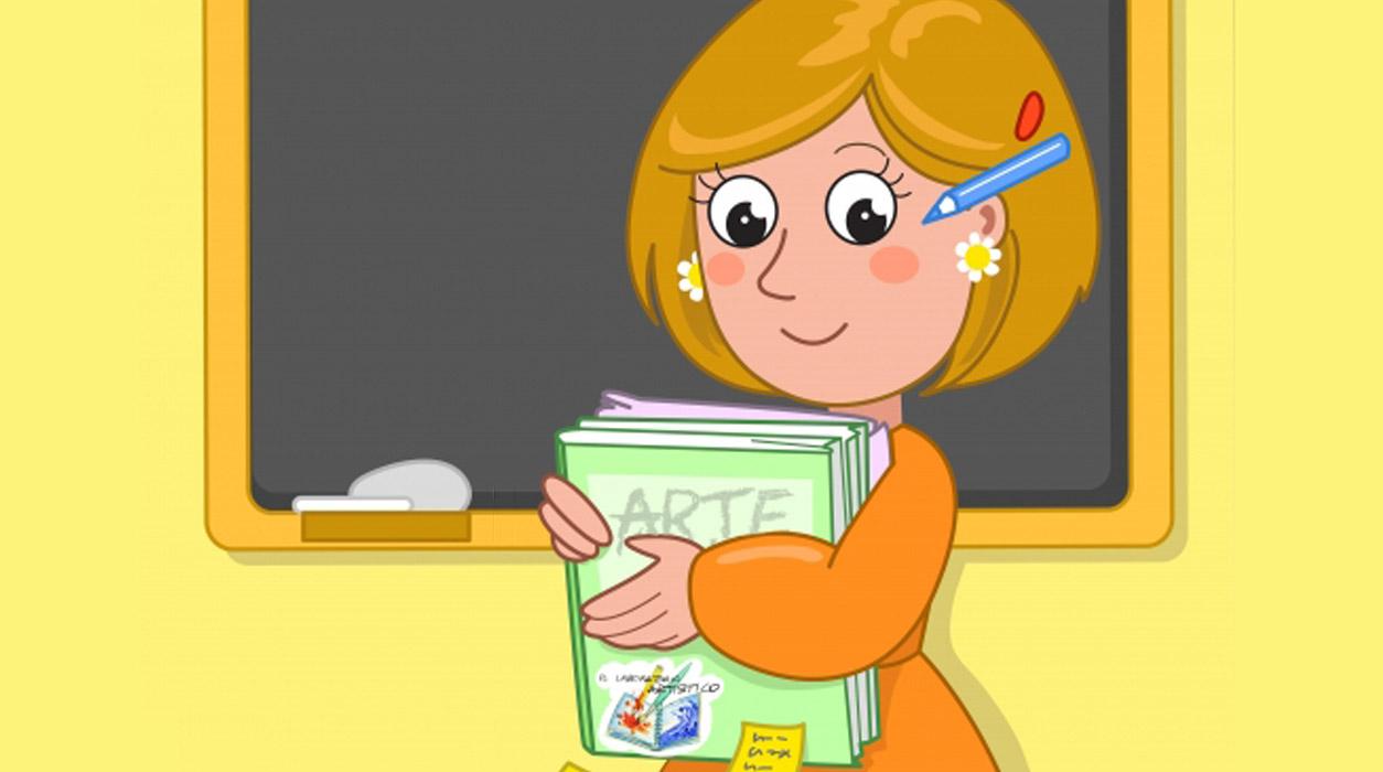 Programma di arte e immagine