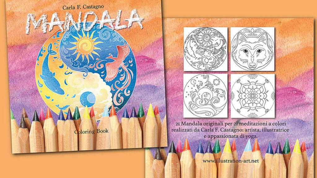 Mandala: corso completo online gratis per voi!